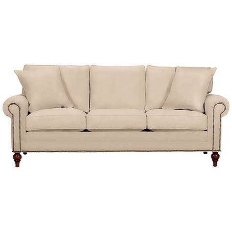 www ethanallen com sofas ethanallen com hastings sofa three cushion ethan