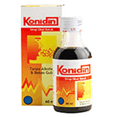 Termorex Plus Jeruk Syrup 30 Ml konimex e store konidin sirup 30 ml