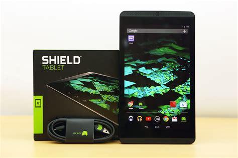 Tablet Nvidia Shield nvidia shield tablet unboxing