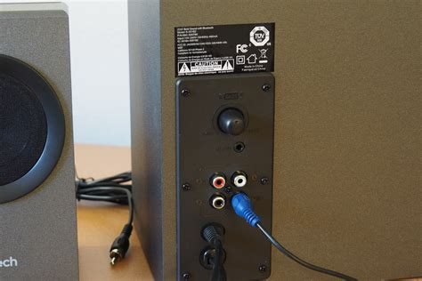 Logitech Speaker Z337 logitech z337 with bluetooth review digital trends