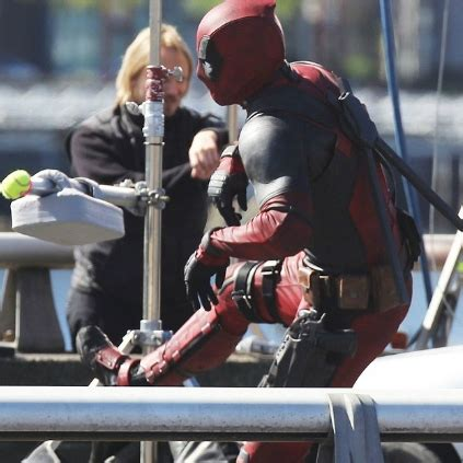 actress died while filming deadpool 2 a stunt woman from the sets of deadpool 2 dies while