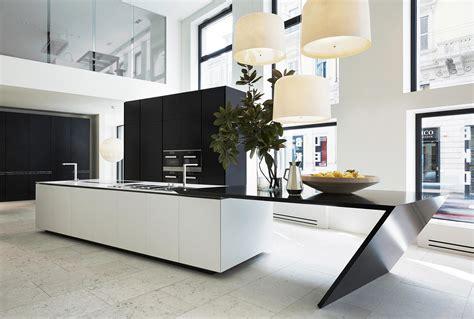 Stainless Steel Kitchen Island Table sharp island kitchens from varenna poliform architonic