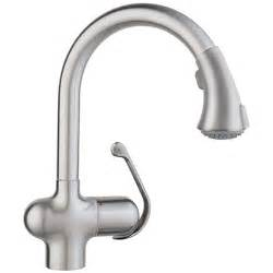Grohe Kitchen Faucet Repair by G33755sd0 Ladylux Cafe Pull Out Spray Kitchen Faucet