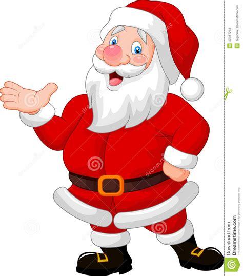 santa clip santa waving clipart 101 clip