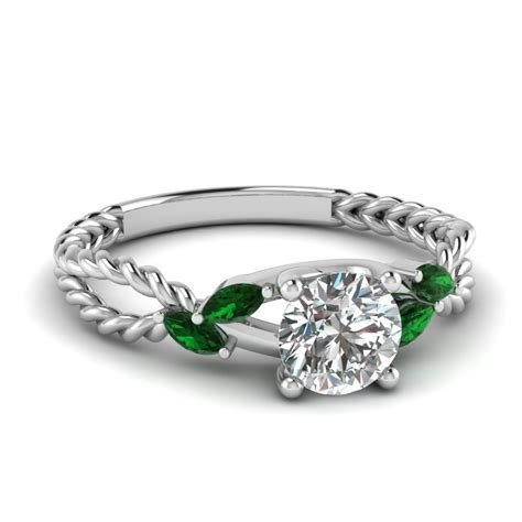 Shop for Rare Emerald Jewelry   Fascinating Diamonds