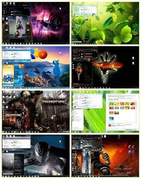 new themes windows 7 download graphic photoshop vectors wallpaper 17 new