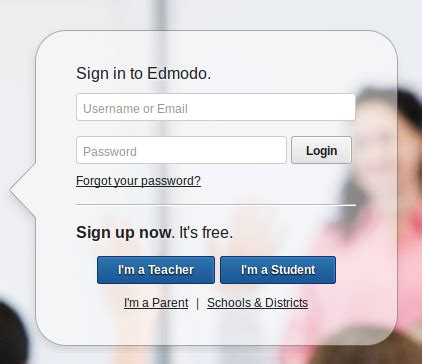 tutorial edmodo lengkap kompak cara mendaftar edmodo untuk guru
