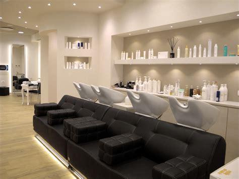 come arredare un negozio di parrucchiere cologne brescia italia 187 saloni realizzati i saloni