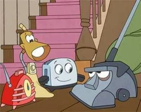 Cartoon Movie With Toaster The Brave Little Toaster Geeky Love Pinterest