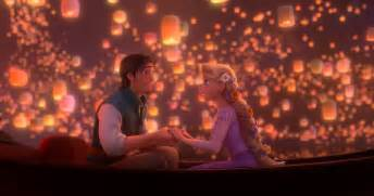 tangled lights tangled lanterns wallpaper 117251