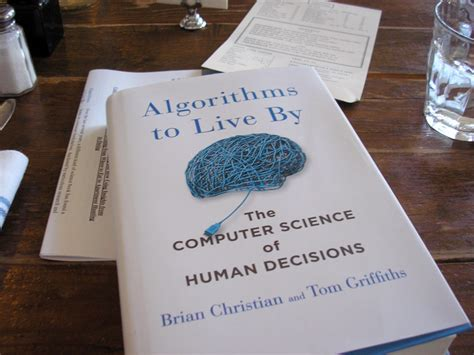 0007547994 algorithms to live by the computer science comics grinder