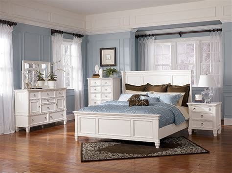 prentice cottage style  piece master bedroom set special price marjen  chicago chicago