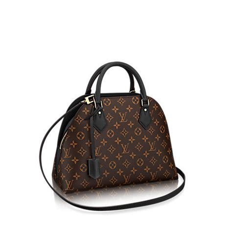 Louis Branded Vitton louis vuitton alma b n b bag reference guide spotted fashion
