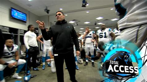 Panthers Locker Room by Postgame Locker Room Panthers At Giants