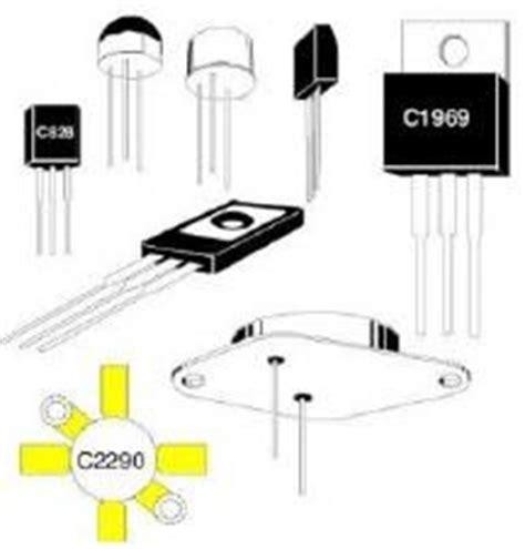 jenis transistor darlington bentuk transistor hp 28 images elektronika untuk hobi dan belajar rangkaian darlington