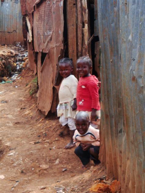 children in kibera nairobi kenya blogs cdc