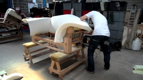 how to re cover a sofa apprentice upholsterer