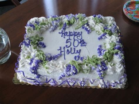 Decorated Sheet Cakes by Birthday Sheet Cake Decorating Ideas Pictures To Pin On