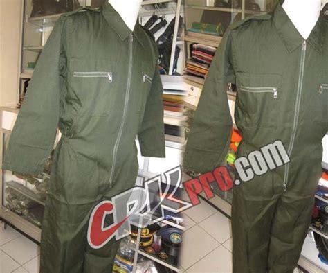 Jual Pakaian Dinas Tni Penjahit Konveksi Wearpack Murah Coverall Safety Desain