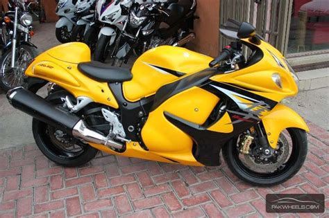Used Suzuki Hayabusa Used Suzuki Hayabusa 2014 Bike For Sale In Lahore 135298