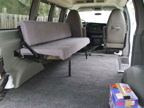 conversion van sofa bed conversion van sofa bed seating for your conversion van