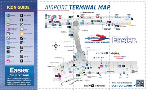 detroit airport map us airways map of dtw terminal n at pictures to pin on