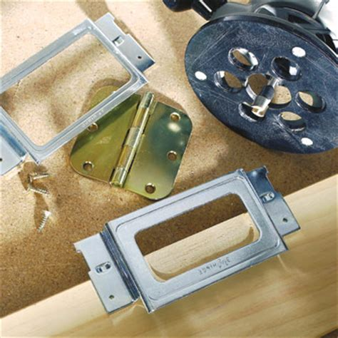 Door Hinge Cut Out Tool Trendy How To Cut Out A Door