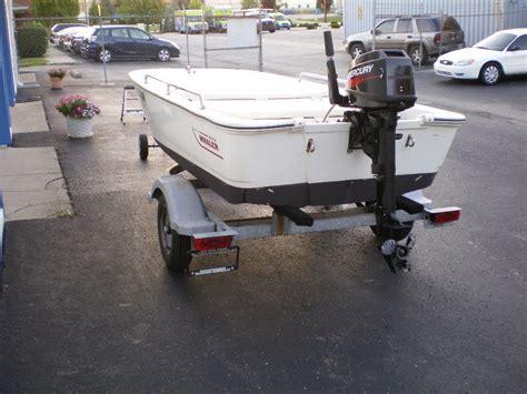 boston whaler tender boats boston whaler tender 110 2005 for sale for 7 800 boats
