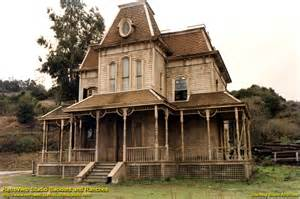 1980s house universal city an image gallery psycho house and bates motel