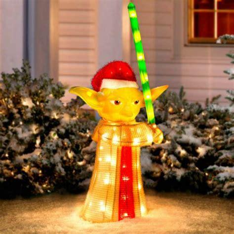 star wars lawn ornaments pee wee s blog