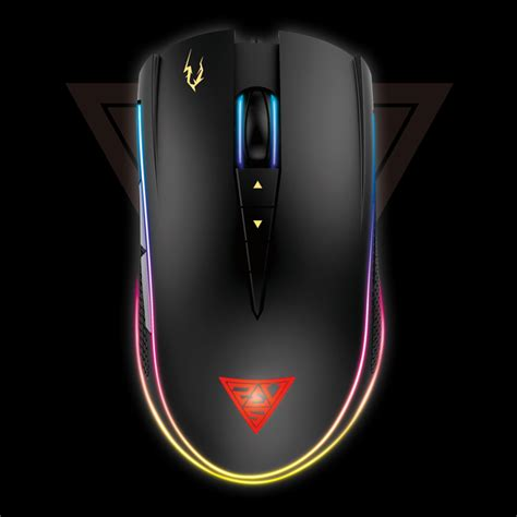 Mouse Gaming Zeus gamdias zeus p1 review rgb optical gaming mouse review