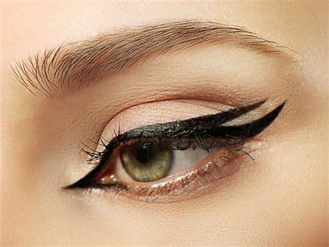 Jenis Dan Eyeliner beda bentuk eyeliner untuk pesta dan sehari hari cantik tempo co