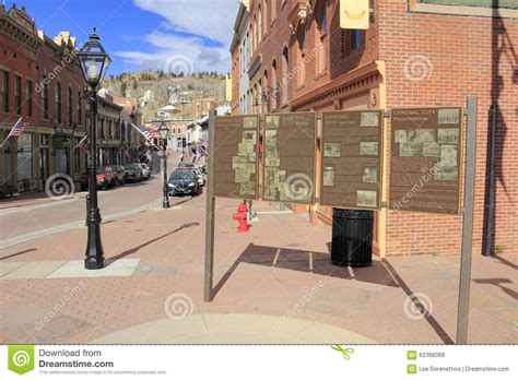 historical signs editorial stock photo image