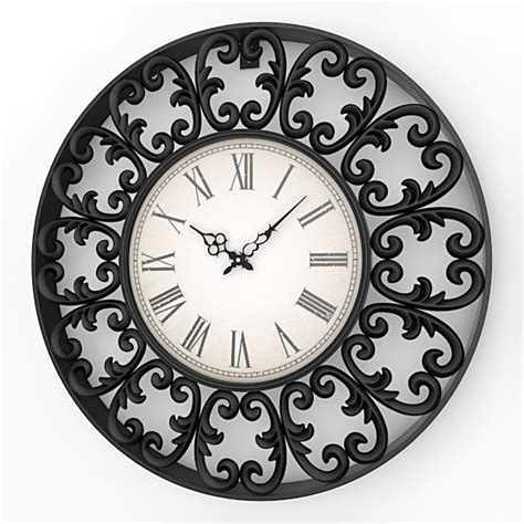 Nautical Decorations For The Home Decorative Fancy Wall Clocks Homesfeed