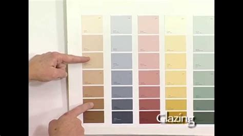 sponge painting color combinations how to choose faux finishing paint colors for glazing