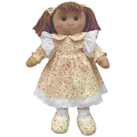 lottie doll wiki rag doll with ditsy floral fairly fanon wiki fandom