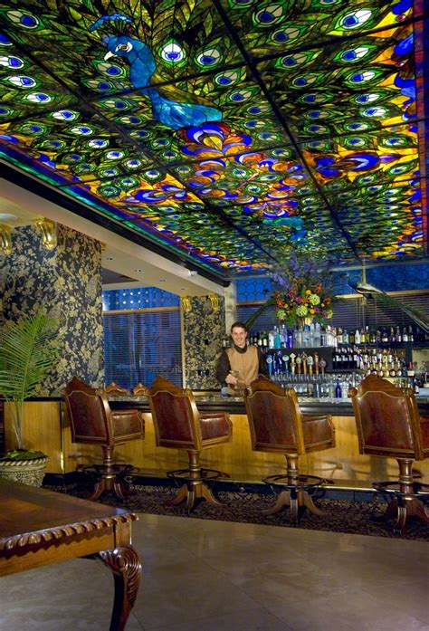 room lounge spokane peacock room at the davenport hotel spokane wa peacocks and other brilliant birds