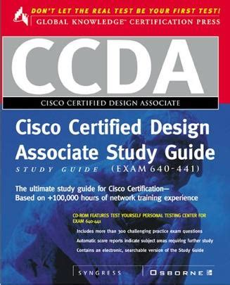 ccda cisco certified design associate study guide 2nd ccda cisco certified design associate study guide exam