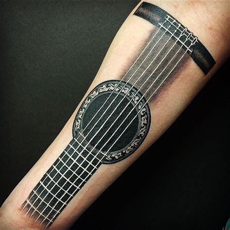 tattoo ideas guitar guitar tattoo someone might like my style pinterest