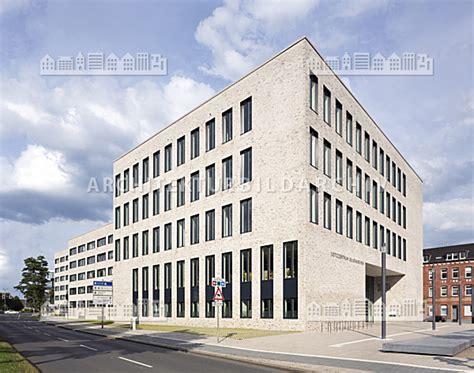 architekt gelsenkirchen justizzentrum gelsenkirchen architektur bildarchiv