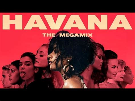 download lagu havana download lagu havana the megamix ft ariana grande selena
