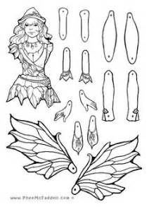 Jointed Paper Doll Template by 1000 Ideas About Paper Doll Template On Paper
