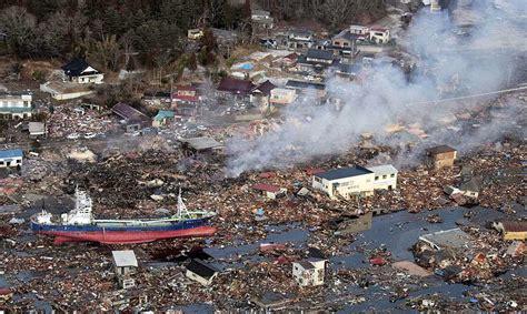 pengertian bencana alam adalah gudang informasi pengertian