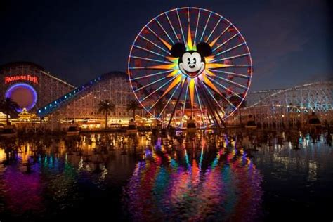 Ekslusif Sprei California Disney Mickey Mouse No 4 Single 100 my attempt to pull an all nighter for disneyland s 60th