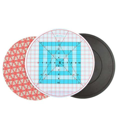 about turntable mat and ironing board set