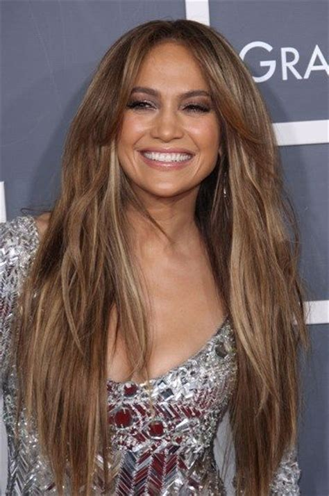 j lo s with hair extensions hair extensions pinterest