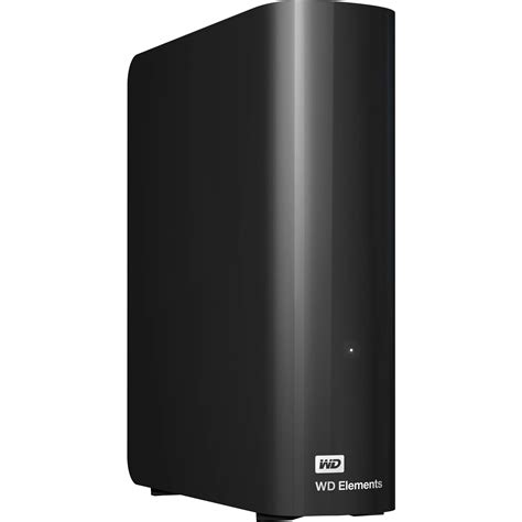 Hardisk External wd 4tb elements external desktop disk wdbwlg0040hbk nesn