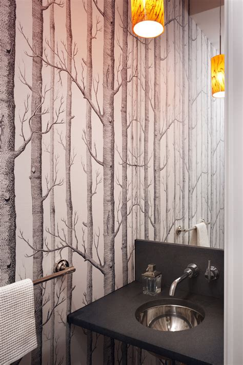 marvelous birch tree wallpaper lowes decorating ideas