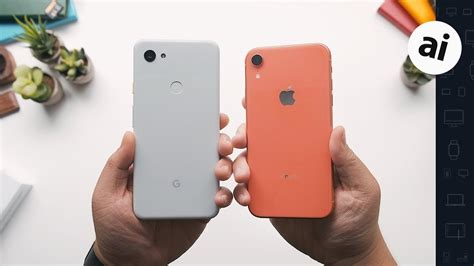 google google pixel  iphone xr unboxing google
