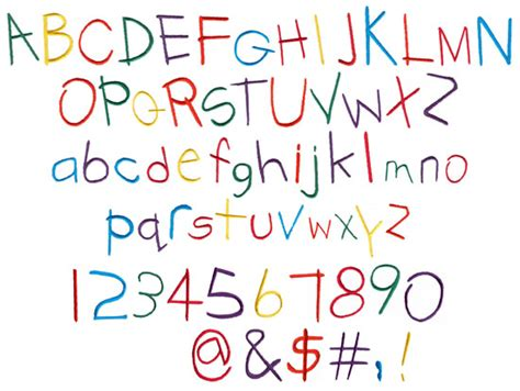 handwritten letters format home format fonts embroidery font from grand slam